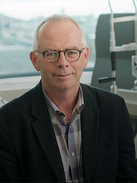 Dr Ben J. Clark