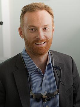 Dr David Fabinyi