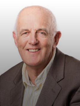 Dr Patrick Lockie